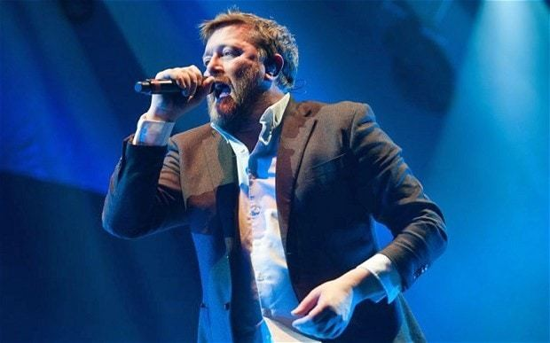 Elbow, The Take Off and Landing of Everything, review