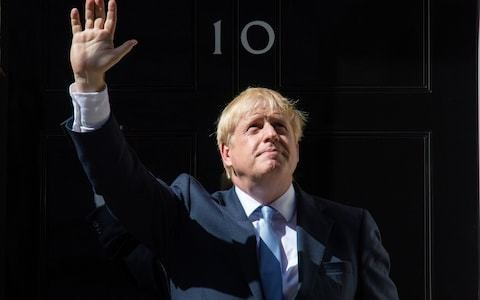 Boris Johnson to tell Tory MPs who broke Labour's 'red wall' he will spend big to keep their voters happy