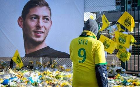 Cardiff City could be made to pay entire £15m transfer fee for Emiliano Sala after Fifa sides with Nantes in transfer dispute