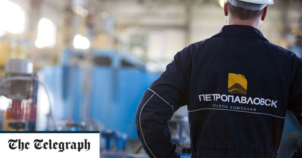 Petropavlovsk's ex-deputy chief sues for unfair dismissal