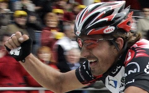 Fabian Cancellara interview: 'I still love to ride, it's still my passion'
