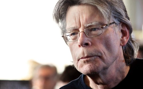 Bazaar of Bad Dreams by Stephen King, review: 'closer to philosophy than horror'