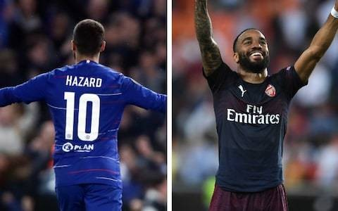 Europa League final 2019, Chelsea vs Arsenal: What date is it, what time is kick-off and what are the latest odds?