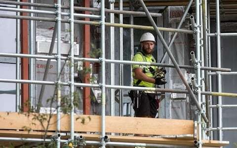 Balfour Beatty attacks industry training board in row over skills shortage