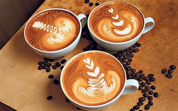 Commodities: China gets taste for caffe latte but investors must wait for returns to stir