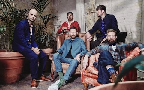 Kaiser Chiefs, Duck review: it may not be cool, but this is irresistible sing-along pop