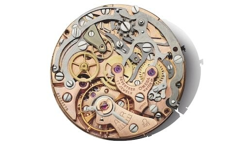 Why horology fans are looking inside to discover makes their favourite watch tick