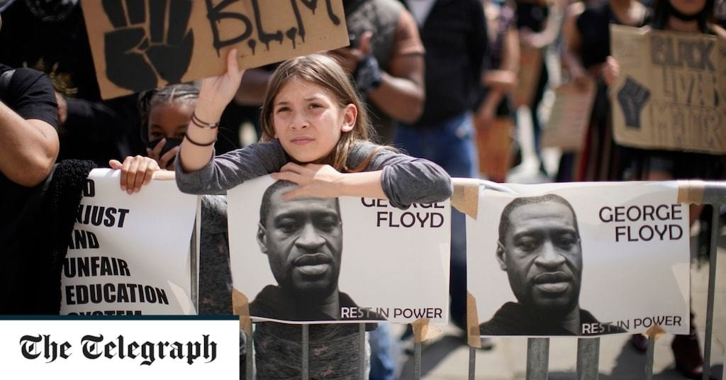 Exclusive: BBC bans Black Lives Matters badges on air