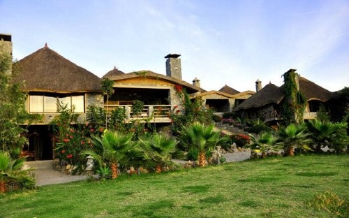 Where to stay in Ethiopia: the best lodges and hotels