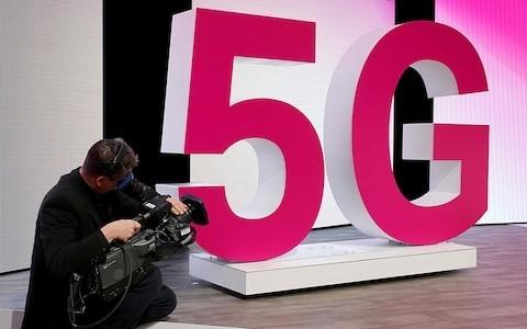 Cold call for investors in fairy-tale 5G revolution