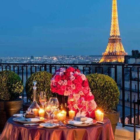 From the newly opened Crillon to the most beautiful palaces: the best luxury hotels in Paris