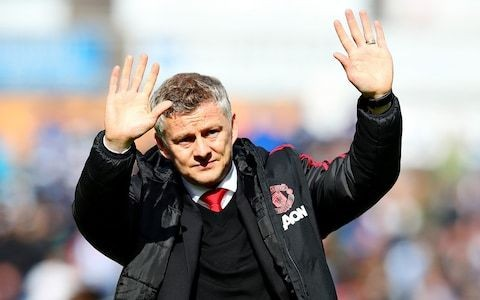 'The Europa League is the right place to be for us': Ole Gunnar Solskjaer warns some of his Manchester United squad will not play for club again