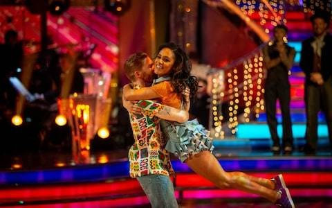 Strictly Come Dancing 2019, Musicals Week results show live: Alex Scott knocked out after dance-off defeat to Chris Ramsey