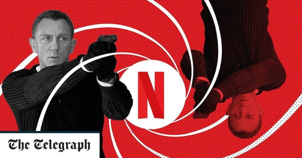 No Time To Die going to straight to Netflix would only cheapen Bond – even for $600m