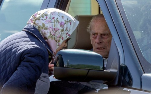 Elderly people should be free to do the things they love - but driving is different