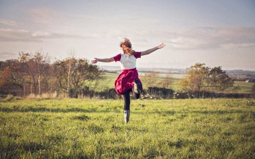Why I'm quitting big resolutions for small steps to happiness