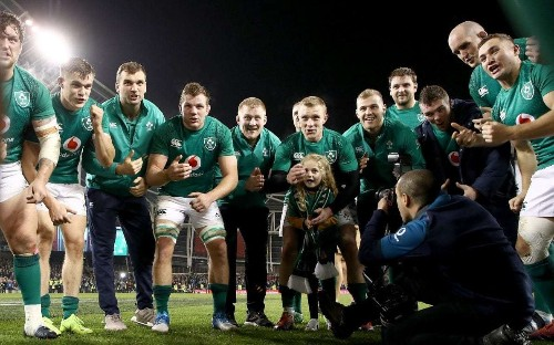 Review of autumn international series: Highs, lows and team of November