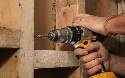 NHS warns against bank holiday DIY, with men far more likely than women to suffer an injury