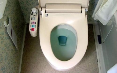 Toilet museum opens in Japan