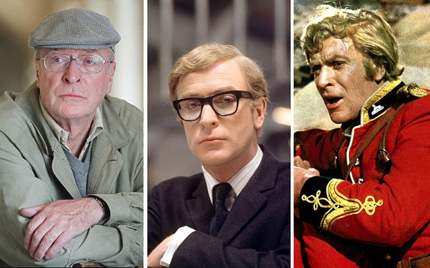 Is Michael Caine Britain's most important film star?