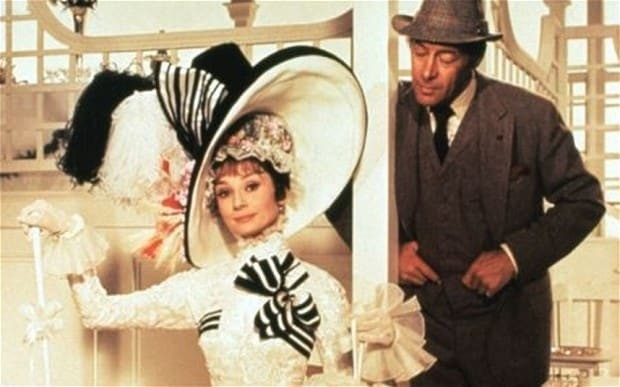 Rex Harrison 'treated colleagues like dirt and phoned his lovers too loudly'