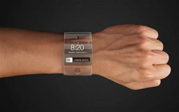 Apple hires medical tech experts, fueling iWatch rumours