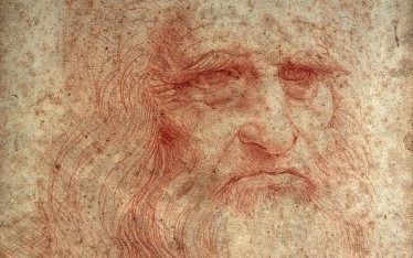When Leonardo da Vinci met death: dissected corpses, embryos and hearts sculpted out of glass