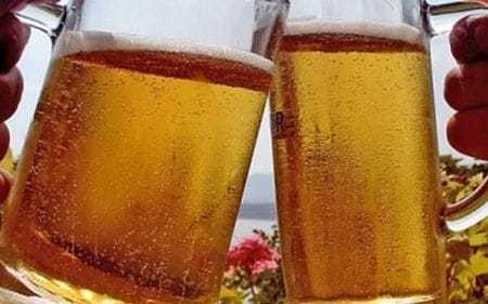The surprising health benefits of drinking beer