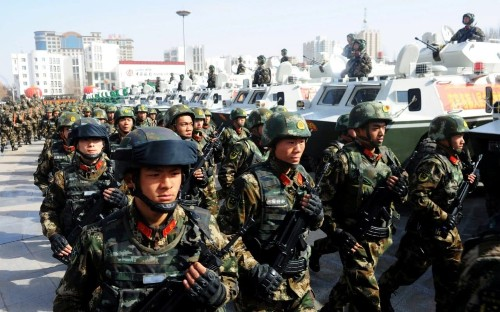 'We owe China, what can we do?' Why Muslim countries stay silent over China's mass detention of Uighurs