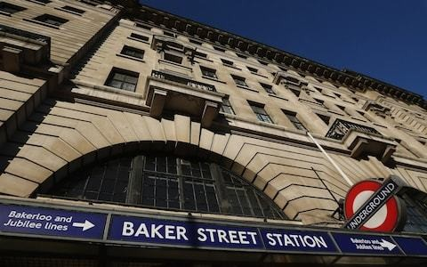 Revealed: the cheapest house prices on London's Tube network