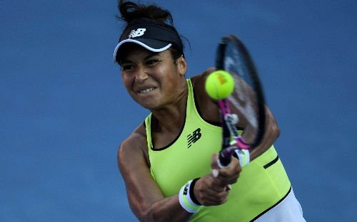 Heather Watson reaches fifth WTA Tour final at Mexican Open