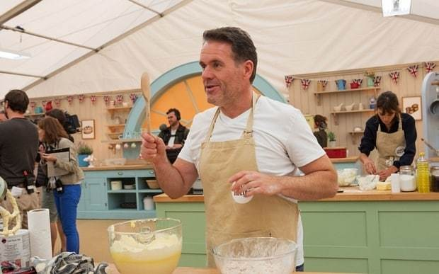 Celebrity Bake Off: how to deal with curdled cake batter