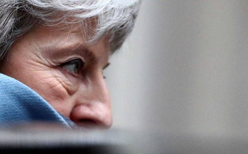 Theresa May must finally recognise that her Brexit strategy has failed