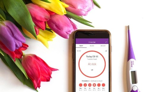 This app can replace the Pill - with no side effects