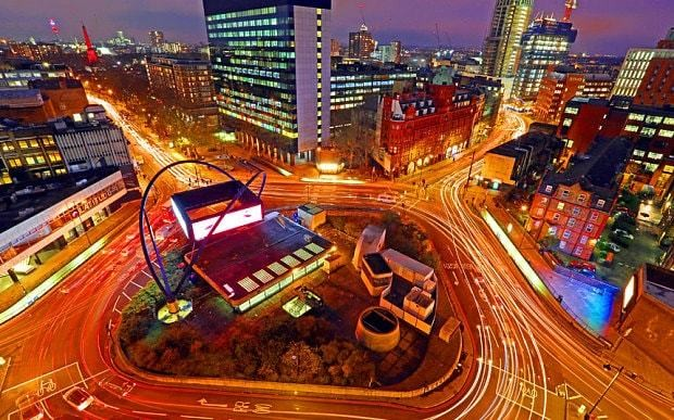 Britain's top tech firms growing 1,000pc a year