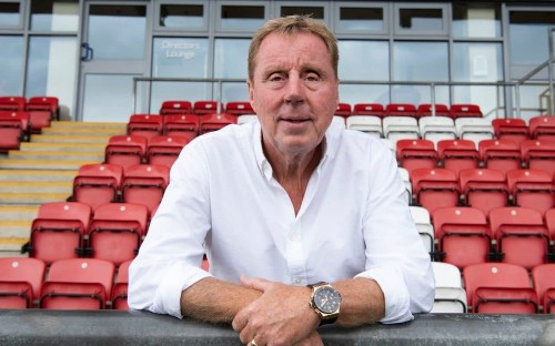 Harry's Heroes: The Full English, review: Redknapp whips overweight ex-footballers into shape and the result is rather heartwarming