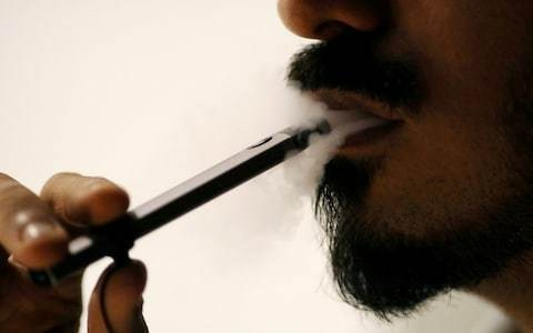 India proposes ban on e-cigarettes and three-year jail term for repeat offenders