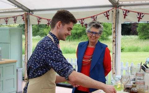 The Great British Bake Off: Pastry Week recap – did the latest departure really deserve it?