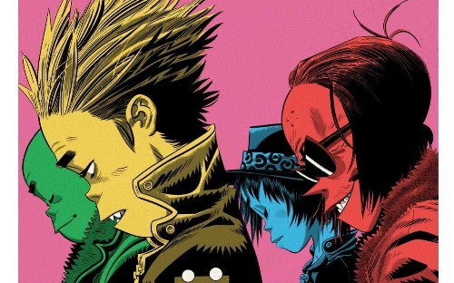 Gorillaz, The Now Now review: Damon Albarn finally sees that less is more