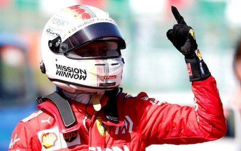 Good morning F1 fans!