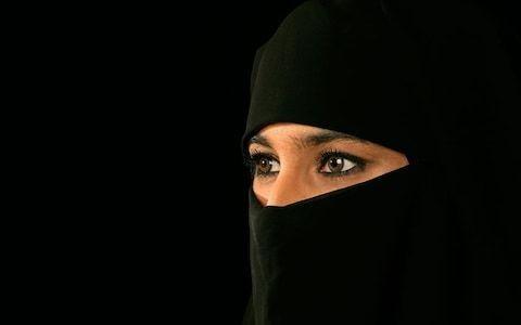 Only Muslim women can reform Islam