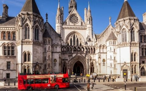 'Controlling' son loses High Court battle over £1m inheritance