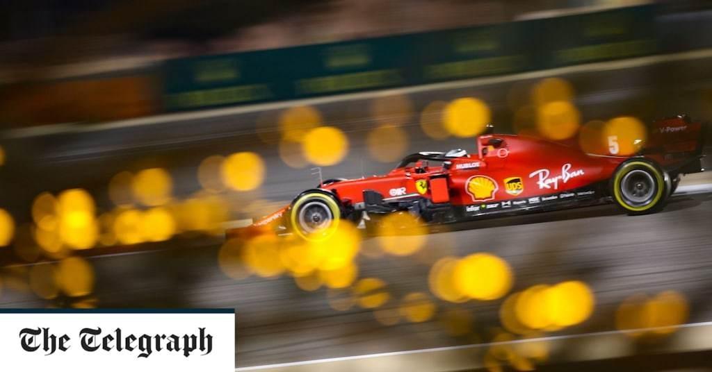 Bahrain Grand Prix 2020, F1 live: latest updates as Lewis Hamilton starts from pole