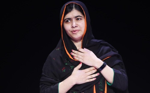 Malala Yousafzai likely to study at Oxford University if she achieves AAA offer