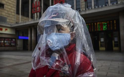 Coronavirus impact 'will be bigger than trade war'