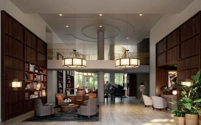 US luxury retirement home operator eyes slice of UK market through £1bn tie-up with new developer