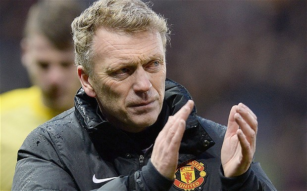 Manchester United blasted by LMA for 'unprofessional manner' in which manager David Moyes was sacked