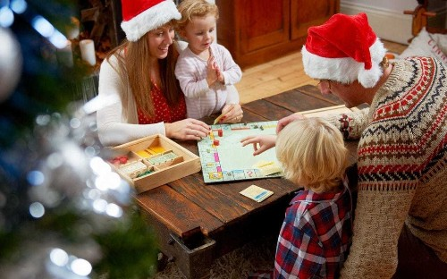 Top 10 new family board games for Christmas 2018 as chosen by a toy expert