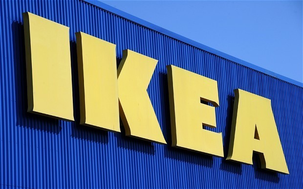 Ikea boosted by China and Russia growth