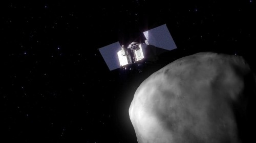 Bennu mission: the 'Armageddon' asteroid that could collide with Earth
